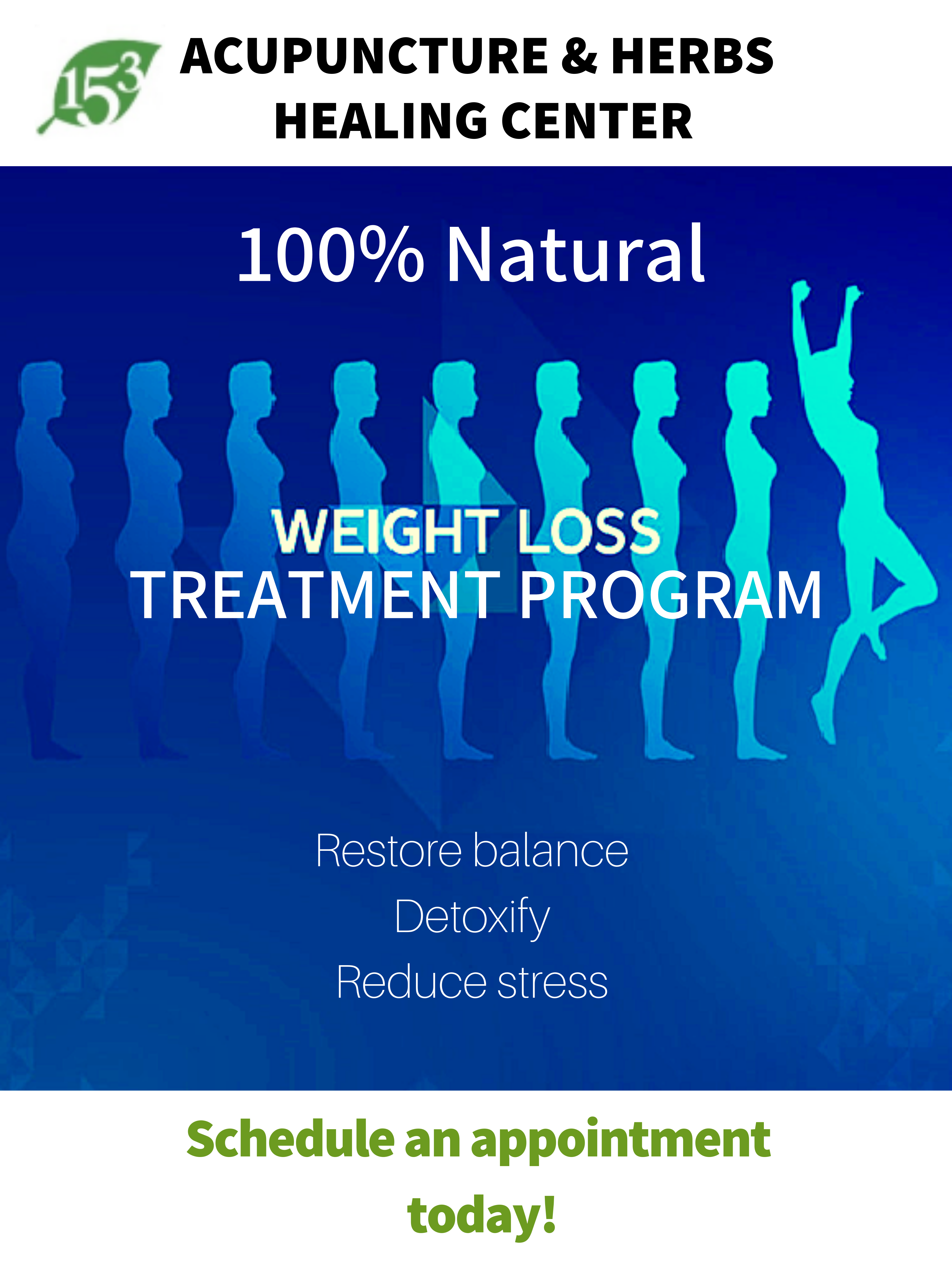 New Weight Loss Treatment Program